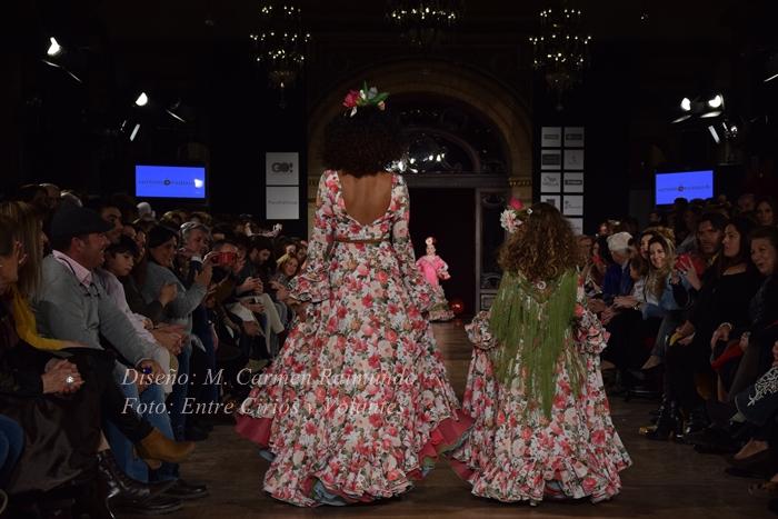 mc raimundo trajes de flamenca