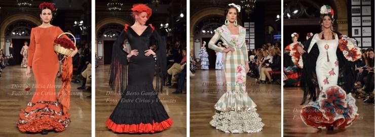 noveles we love flamenco 2016 entre cirios y volantes