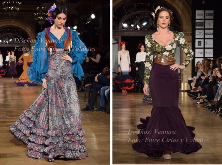 ventura we love flamenco 2016 entre cirios y volantes
