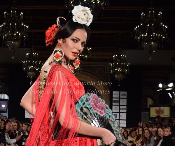 we love flamenco 2016 entre cirios y volantes (4)