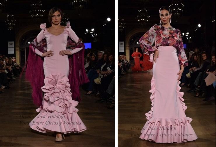 jose hidalgo trajes de flamenca 2016 6