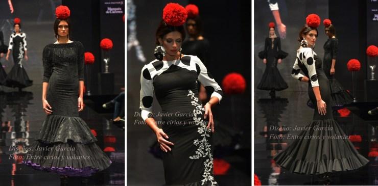 simof 2016 javier garcia trajes de flamenca 4