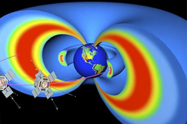 Canto de la Tierra - NASA