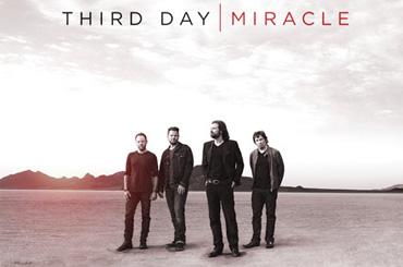 Third Day - Miracel