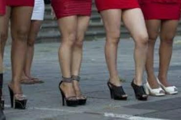 prostitutas basauri que son las prostitutas