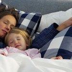 El buen dormir por la noche, evita los infartos