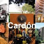 Cardón representará a la región en la semana de la moda de Shanghai