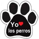 Por los perros y por nosotros