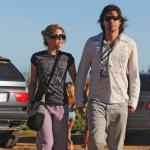 Shakira y Antonio de la Rúa se separarón