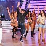 Peter Alfonso estaría en Bailando 2011