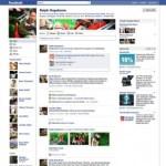 Facebook elimina 20 mil perfiles de menores por día