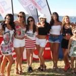 Las Chicas del Verano revolucionaron Carlos Paz