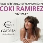 Coki Ramírez en La Felíz