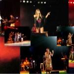Coki Ramírez, presentó su disco en Carlos Paz