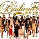 Esta noche arranca Bailando 2012