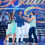 Bailando 2012: Paula y Peter enojados con razón con Marcelo Polino
