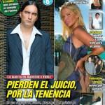 Pasando Revistas: CARAS, GENTE, PRONTO, SEMANARIO Y HOLA