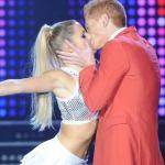 Bailando 2014: La excelencia de Piquín, el humor de la doble de Paula y los besos de Liberman