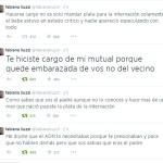"""Fabiana Liuzzi la responde a Luis Ventura y se viene la exclusiva en """"CARAS"""""""