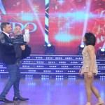Bailando 2014: La gran noche de el Bicho Gómez y Anita Martinez