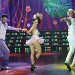 """""""El Cuba"""" el nuevo participante del Bailando 2014"""