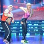 Bailando 2014: Otra noche de reggeatón