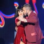 Bailando 2014: Otra noche a puro tango
