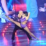 Bailando 2014: Maria Eugenia Rito eliminada del certamen