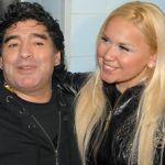 ¿Noches hots entre Maradona y Ojeda?