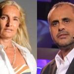 El contraataque de Silvia D'Auro, desmintiendo a Jorge Rial