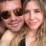 Marcelo Tinelli y Guillermina Valdes se separaron