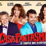 Carlos Paz: Casa Fantasma la obra más éxitosa de la temporada
