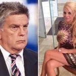 """Fabiana Liuzzi: """"Luis retomó la relación con su hijo Antonio"""""""