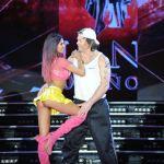 Bailando 2015: Crónica de la noche del martes. Fotos, vídeos y puntajes