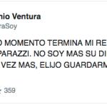 Luis Ventura quedó desvinculado de la Revista de Jorge Rial