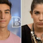 GH2015: Confirmado: Romance entre Juana Repetto y Eloy Rivera