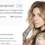 Chismes: Cande Tinelli,Gh2015,Mariano y Lali, Carmen Barbieri, América, Cris Morena,Jey Mammon, Marian Farjat