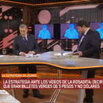 Ruta del dinero K: insólita estrategia de la defensa de Lázaro Báez ante los videos de La Rosadita