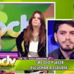 Chismes:Maradona,Kapanga,Diego Junior,Tinelli,Lali