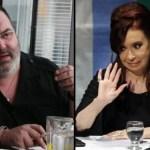 "Jorge Lanata: ""Si Cristina va presa..."""