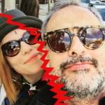 Jorge Rial y su sorpresiva separación de Agustina Kämpfer: llamativa reflexión en vivo y el motivo de la ruptura