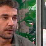 Pedro Alfonso habló de la situación de Ideas del Sur