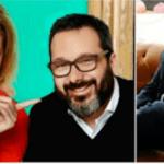 """Gerardo Rozín sigue sin co-conductora: mirá qué figura le dijo que """"no"""" a Morfi"""
