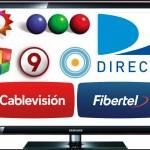 El nuevo mapa de la TV paga en Argentina