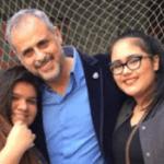 Jorge Rial se animó a hablar sobre el reencuentro de su ex mujer con una de sus hijas