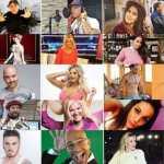 ¿Quiénes son los ganadores del Bailando 2017 en las redes?