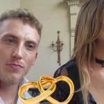 El Polaco reveló qué hizo con el anillo de compromiso con Silvina Luna