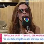 Natacha Jaitt y la extorsión a Diego y Yanina Latorre