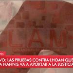 En Los Ángeles de la Mañana difundieron fuertes imágenes de la hija de Mariana Nannis lastimada. Video