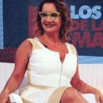 Nancy Pazos dio detalles de su salida de LAM y ninguneo a De Brito